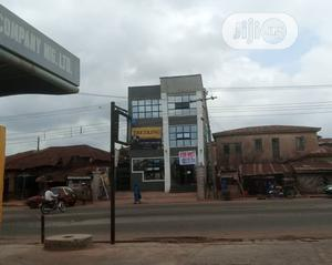 Newly Built Hall Facing Main Road | Commercial Property For Sale for sale in Oyo State, Ibadan