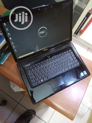Laptop Dell Inspiron 15 1545 2GB Intel Core 2 Duo HDD 160GB | Laptops & Computers for sale in Abuja (FCT) State, Wuse 2