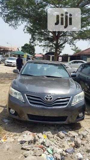 Toyota Camry 2011 Gray   Cars for sale in Lagos State, Ajah