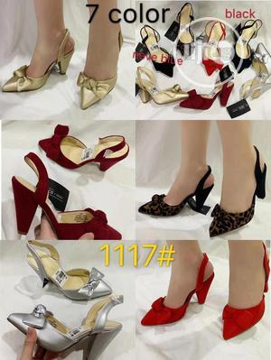 Office Shoes for Ladies | Shoes for sale in Lagos State, Lekki