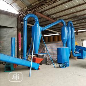 Flash Dryer/ Air Flow Dryer Set Up | Manufacturing Equipment for sale in Abuja (FCT) State, Jabi