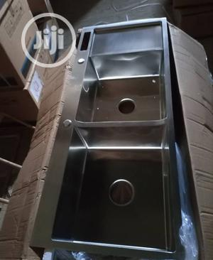 Quality Kitchen Sink   Restaurant & Catering Equipment for sale in Lagos State, Ojo