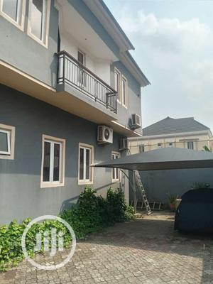 5bedroom Duplex With 2bedroom Bq in Magodo | Houses & Apartments For Sale for sale in Magodo, GRA Phase 2 Shangisha