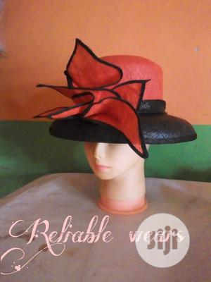 Premium Hat | Wedding Wear & Accessories for sale in Lagos State, Ifako-Ijaiye