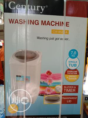 Century Wishing Machine 7.8kva   Home Appliances for sale in Lagos State, Ojo