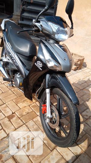 Motorcycle 2020 Black | Motorcycles & Scooters for sale in Kwara State, Offa