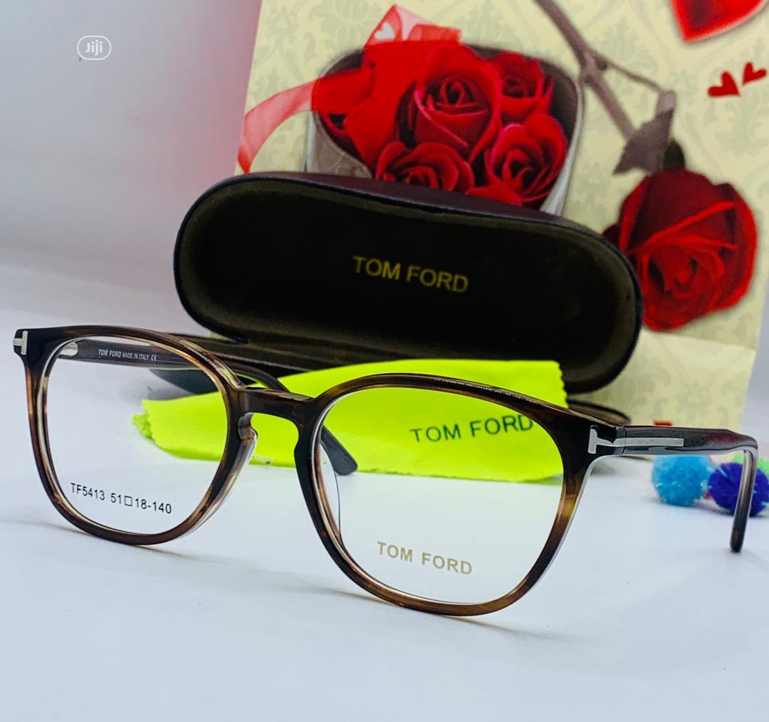 Archive: Quality Designer Tom Ford Sunglass