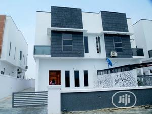 Exquisite and New 4 Bedroom Semi-Detached Duplex | Houses & Apartments For Rent for sale in Lekki, Ikota
