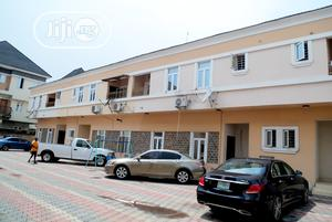 Spacious 4 (Four) Bedroom Terraced Duplex | Houses & Apartments For Rent for sale in Lekki, Ikota