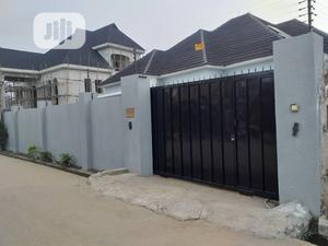 Brand New 4bedroom Bungalow With Federal Light in NTA Rd   Houses & Apartments For Sale for sale in Rivers State, Port-Harcourt