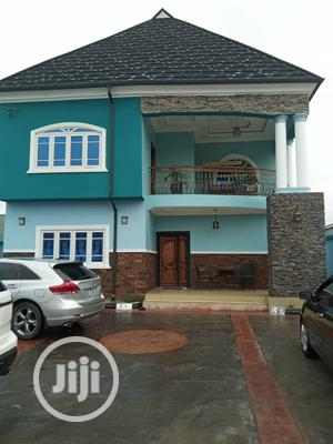 6 Bedroom Duplex at Rukpokwu | Houses & Apartments For Sale for sale in Rivers State, Port-Harcourt