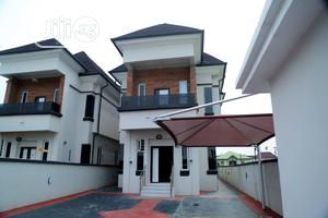 Spacious 5 Bedroom Detached Duplex   Houses & Apartments For Rent for sale in Ajah, Thomas Estate