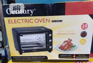 Century Electric Oven | Kitchen Appliances for sale in Lagos State, Surulere