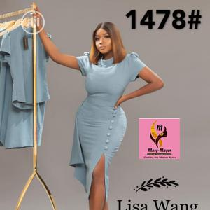 New Quality Female Beautiful Dress   Clothing for sale in Lagos State, Ikeja