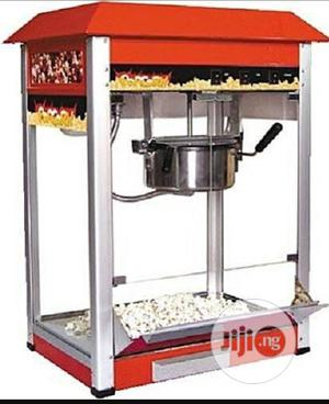 Popcorn Making Machine   Restaurant & Catering Equipment for sale in Lagos State, Lagos Island (Eko)