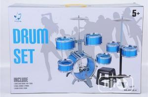 Big Size Drum Set | Toys for sale in Lagos State, Ikoyi