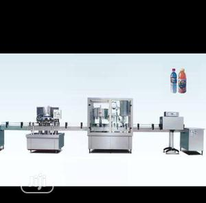 New Automatic Bottle Water Machine   Manufacturing Equipment for sale in Lagos State, Ikoyi