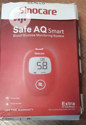 Blood Glucose Monitoring System | Medical Supplies & Equipment for sale in Lagos State, Victoria Island