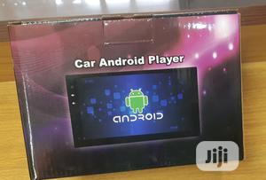 Car Android Player | Vehicle Parts & Accessories for sale in Lagos State, Victoria Island
