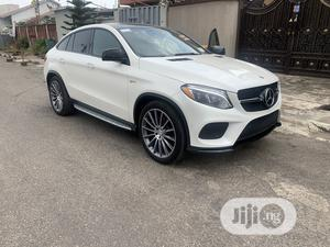 Mercedes-Benz GLE-Class 2019 Pearl | Cars for sale in Lagos State, Ikeja