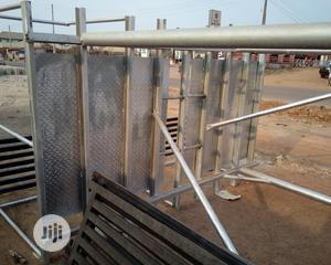 Fabrication of Water Tank Stanchion | Other Repair & Construction Items for sale in Ondo State, Akure
