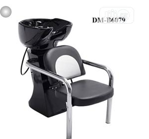 Saloon Chair + Hair ( Washing) Tub. | Furniture for sale in Lagos State, Ojo