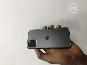 Apple iPhone 11 Pro 64 GB Gold   Mobile Phones for sale in Lagos State, Ikorodu