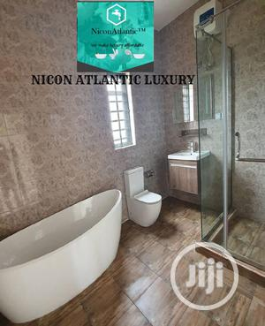 Set of Mini Bath Tub + Cubicle + Toilet Seat | Plumbing & Water Supply for sale in Lagos State, Ojo