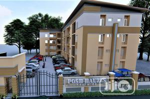 Beautiful Off-Plan Estate for 2 3 Bedroom Flats by Kaura | Houses & Apartments For Sale for sale in Katampe, Katampe Extension