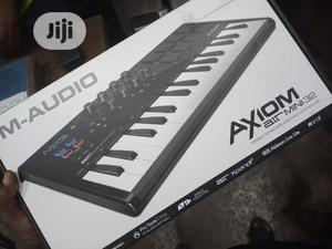 M Audio Axiom Air Mini 32 | Musical Instruments & Gear for sale in Lagos State, Ikeja