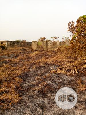 Plot Of Land(Half) For Sale At - Arepo, Lagos/Ibadan Express | Land & Plots For Sale for sale in Ogun State, Ifo