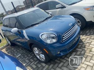 Mini Cooper 2012 Blue | Cars for sale in Lagos State, Lekki