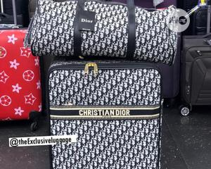 Unique Box and Travelling Bags.   Bags for sale in Lagos State, Lagos Island (Eko)