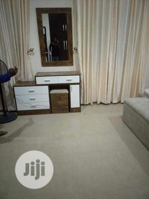 Quality Dressing Mirror Table   Furniture for sale in Abuja (FCT) State, Central Business District