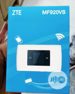 ZTE Mobile Mifi Modem   Networking Products for sale in Lagos State, Ikeja