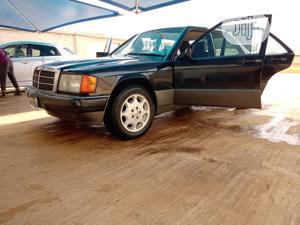 Mercedes-Benz 190E 1993 Black | Cars for sale in Kaduna State, Kaduna / Kaduna State