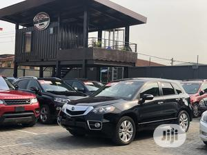 Acura RDX 2011 SH-AWD Black | Cars for sale in Lagos State, Kosofe