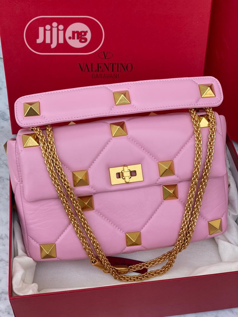 Grade AA+ High Quality Valentino Shoulder Bags for Ladies