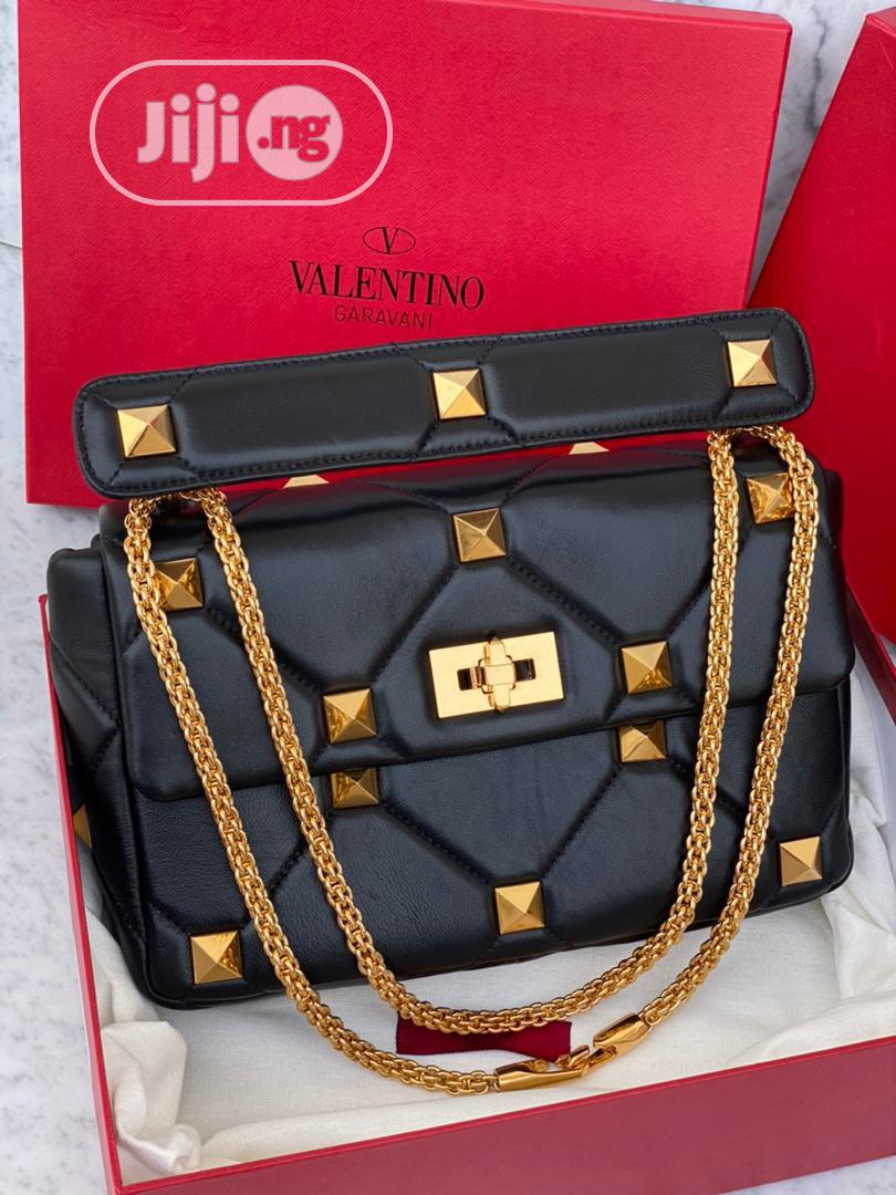 Grade AA+ High Quality Valentino Shoulder Bags for Ladies | Bags for sale in Magodo, Lagos State, Nigeria