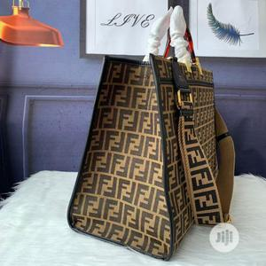 Grade AA++ High Quality Fendi Shoulder Bags for Ladies | Bags for sale in Lagos State, Magodo