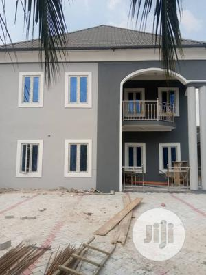 Brand New 4bedroom Duplex With Federal Light in NTA Rd   Houses & Apartments For Sale for sale in Rivers State, Port-Harcourt