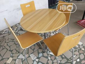 Wooden Table Set   Furniture for sale in Lagos State, Lekki