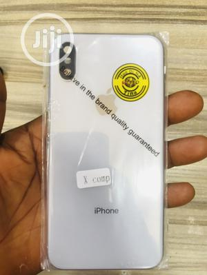 iPhone X Complete Back Cover   Accessories for Mobile Phones & Tablets for sale in Akwa Ibom State, Eket