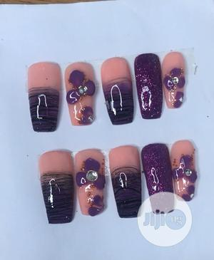 Nails And Pedicure/Manicure   Health & Beauty Services for sale in Rivers State, Port-Harcourt