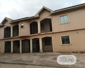 Room and Parlour Self Contain Standard 3bedroom Apartment | Houses & Apartments For Rent for sale in Edo State, Ikpoba-Okha