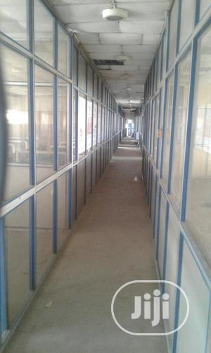 Selfcompound Space for Office and Training Sch at Ikeja | Commercial Property For Rent for sale in Lagos State, Ikeja