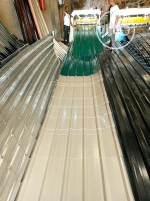 Metcopo Aluminum Roofing Material | Building Materials for sale in Lagos State, Yaba