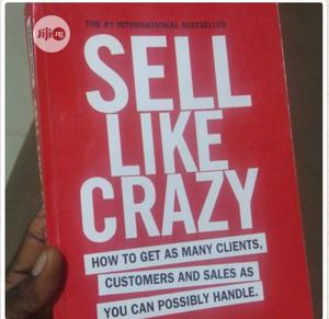 Sell Like Crazy | Books & Games for sale in Lagos State, Ojodu