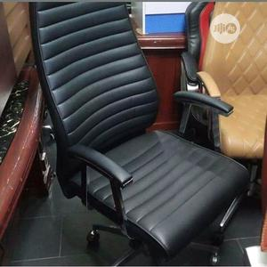 Executive Office Chair | Furniture for sale in Lagos State, Alimosho