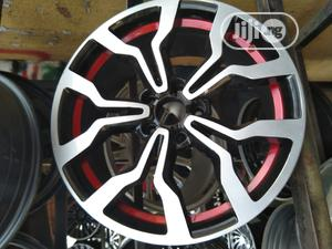 Quality Size 18 Alloy Rims for Toyota Camry   Vehicle Parts & Accessories for sale in Lagos State, Mushin